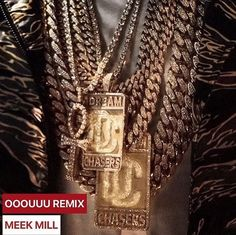 Download Meek Mill – 'OOOUUU Remix' (Dissin' The Game) Ft. Omelly, Takbar & Beanie Sigel
