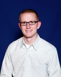 Brian Morris - Sales Support Engineer