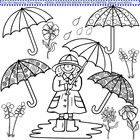 April showers bring May flowers!  So get these cute umbrellas and pick these flowers!!  The download includes 13 adorable clip art images for perso...