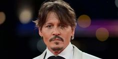 Hollywood Superstar Johnny Depp's Biography And Latest Info 12