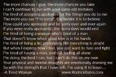 #aTiredWoman #love #relationships