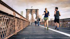 Her får du 5 tips til hvorfor du også skal bruke tid på rolig langkjøring og ikke bare tidseffektive intervaller.
