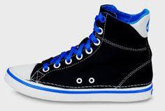 5dbe46c59f5174 Convers. William Dubé · Shoes