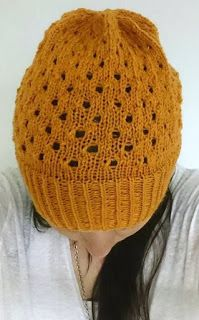 Helpot merinovillaiset peruspipot + OHJE Knitted Hats, Knitting, Fashion, Moda, Tricot, La Mode, Knit Caps, Breien, Fasion