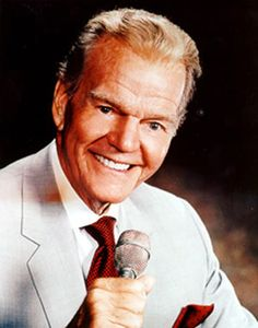 "Paul Harvey was a broadcaster for ABC Radio Networks, but was famous for ""The Rest of the Story"" segments and his phrase, ""good day""."