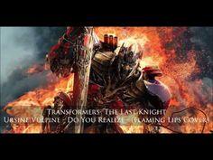 Transformers: The Last Knight - Trailer Soundtrack)