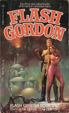 """Résultat de recherche d'images pour """"FLASH GORDON PULP COVERS"""""""