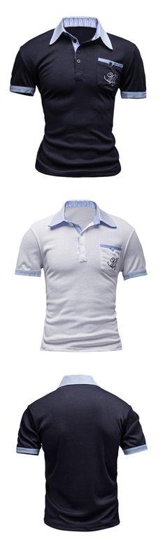 eba8f8ee518   12.99  Men s Sports Active Polo Print   Short Sleeve