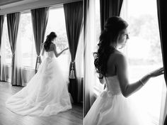Classic bridal portrait  #timeless #bridal #bride #photography