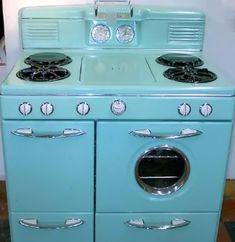 Cooking Up Nostalgia: the Vintage Kitchen - The Kitchen Think