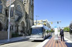 Why more U.S. cities should consider bus rapid transit...