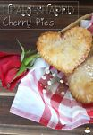 How To Make Heart-Shaped Cherry Pies