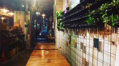 First to arrive for the meet up.  #cafe #Taipei #craigfergusonimages #vegetarian #food #dinner #vegan #hungry #healthy