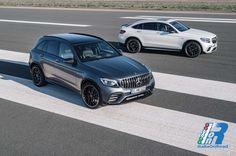Mercedes-AMG GLC 63 4MATIC+ e GLC 63 4MATIC+ Coupé http://www.italiaonroad.it/2017/04/11/mercedes-amg-glc-63-4matic-e-glc-63-4matic-coupe/