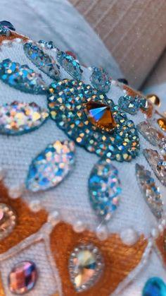Handmade linen backpack Handmade Gifts, Handmade Items, Victoria, Linen Bag, One More Step, Mandala Art, Marketing And Advertising, Crystal Rhinestone, Trending Outfits