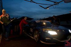 Endurance racing Nieuwjaarsrace 2013