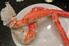 how to make crab | momwifefoodie.com