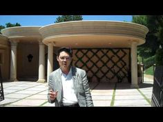 Beverly Hills Luxury Homes & Real Estate for Sale. www.ChristopheChoo.com - YouTube