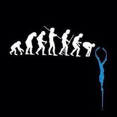 Quite Evolutionary