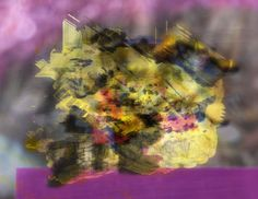 """""""caustic cluster"""" from Plague of Fantasies #abstractart"""