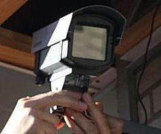 Raspberry Pi as low-cost HD surveillance camera