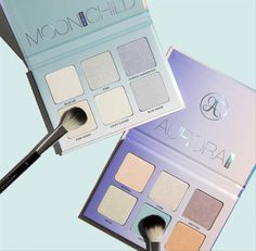 Moon Child Glow Kit & Aurora Glow Kit