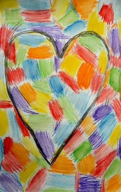 Jim Dine Hearts   # Pin++ for Pinterest #