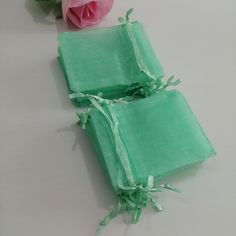 Cheap Gift Bags  Wrapping Supplies, Buy Quality Home  Garden Directly from China Suppliers:100pcs Light Green Drawstring Organza Gift Bags Wedding Gift Bag Candy Gifts for Birthday Party Gift Packaging Bag Organza Pouch Enjoy ✓Free Shipping Worldwide! ✓Limited Time Sale✓Easy Return. Cheap Gift Bags, Birthday Gifts, Birthday Parties, Wedding Gift Bags, Christmas Gift Bags, Candy Gifts, Organza Gift Bags, Gift Packaging, Festival Party