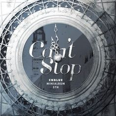"""Ellie reviews CNBLUE's """"Can't Stop"""" and sings its praises as one of her favorite albums so far in 2014."""