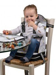 Baby Polar Gear Go Anywhere Booster Seat | JoJo Maman Bebe