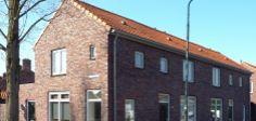 De Loods Architecten - Prinsessenbuurt Raamsdonkveer - Label F/G naar A/B