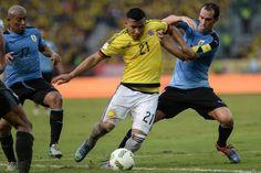 @FCF Roger #Martínez #Colombia #9ine