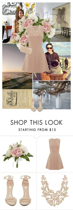 """""""♛HAPPY BIRTHDAY, ZOE SUGG♛"""" by hastings-23 ❤ liked on Polyvore featuring Pier 1 Imports, RED Valentino, Jeffrey Campbell, ALDO, Oscar de la Renta, Zoella and ZoeSugg"""