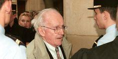Il est permis de dire que l'ancien professeur de lettres de 89ans est un «menteur professionnel» et un «faussaire de l'histoire», a confirmé, jeudi, la cour d'appel de Paris.
