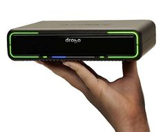 The new Drobo Mini. Practically fits in the palm of your hand. http://www.transparent-uk.com/drobo-mini.html