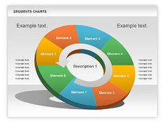 Segments Chart http://www.poweredtemplate.com/powerpoint-diagrams-charts/ppt-pie-charts/00739/0/index.html