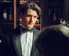 Spanish Men, Gran Hotel, New Boyfriend, Film Music Books, Film Stills, The Girl Who, Gorgeous Men, Cute Boys, I Movie
