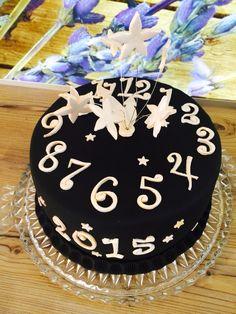 Silvester Torte