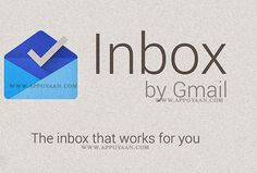 Read about the features of INBOX from Google