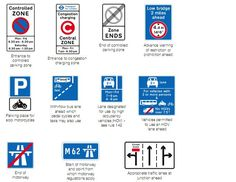 Brief introduction on UK Driving Theory Test.