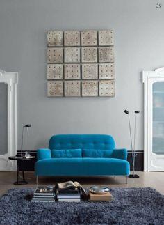 italienische sofas überzeugen mit stil und qualität | möbel, Hause deko