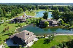 Spascher Sand Resort - Welcome home