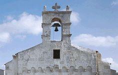 Tissi, chiesa di Santa Vittoria