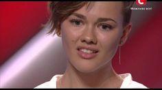 Х ФАКТОР 4 Жюри было шокировано у девушки невероятный голос