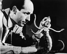 Ray Harryhausen: A tribute to the king of featured creatures