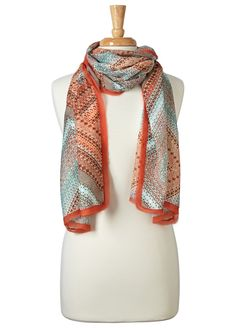 I love the prAna Mena Scarf! Check it out and more at www.prAna.com