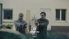 Das Team aus Dortmund ist zurück! Peter Faber, Martina Bönisch, Nora Dalay und Daniel Kossik ermitteln am Sonntag um 20:15 Uhr im Ersten!