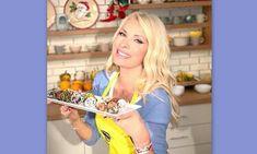Τα πάντα για τη showbiz και τους σταρ | Gossip-tv.gr Gossip, Recipes, Ripped Recipes, Cooking Recipes, Medical Prescription, Recipe
