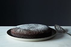 Margaret Fox's Amazon Chocolate Cake on Food52