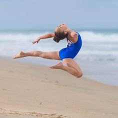 Talent is nothing without dedication.   Power Pirouette Leotard